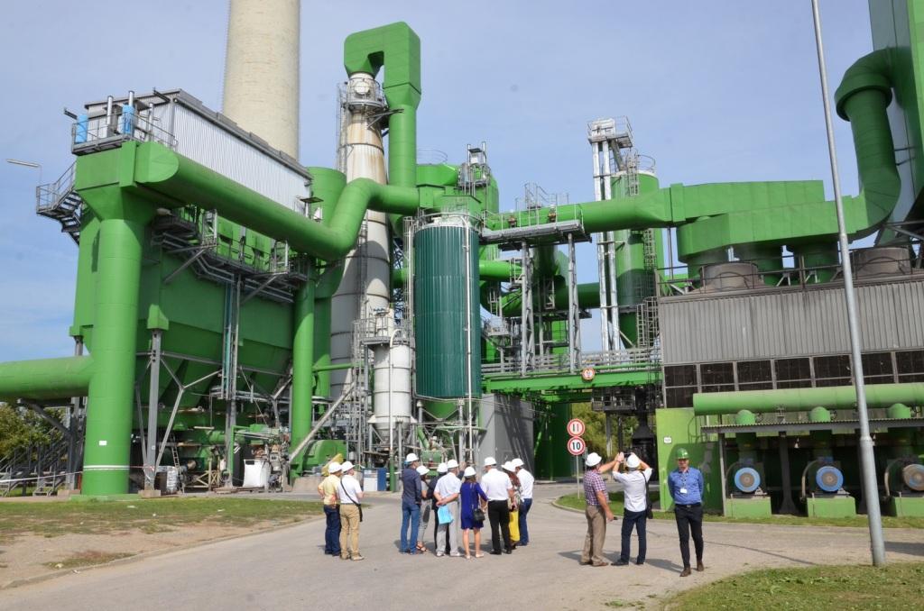 На виконання Європейської ініціативи «Угода мерів-Схід» провели Дні сталої енергії