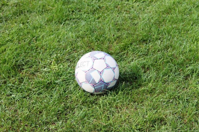 Відкриття футбольного турніру до Дня фізичної культури і спорту 2020