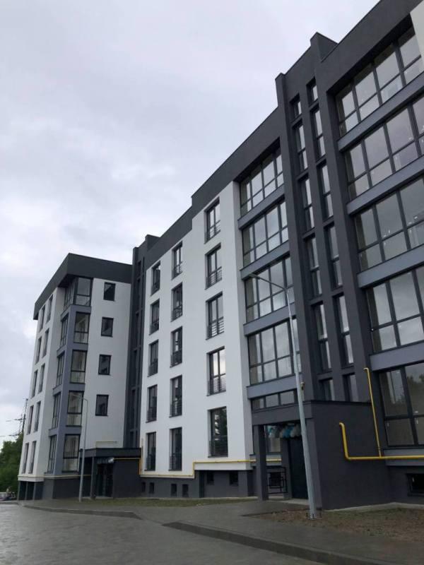 Відкриття першого будинку нового житлового кварталу «ВAKER STREET»
